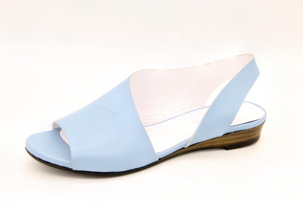Bayan Yazlık Sandalet